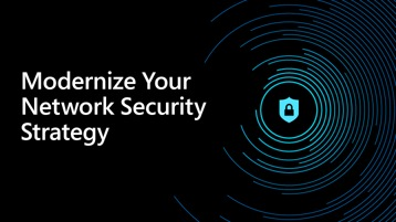 Azure network security digital event