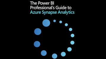 The e-book The Power BI Professional's Guide to Azure Synapse Analytics.