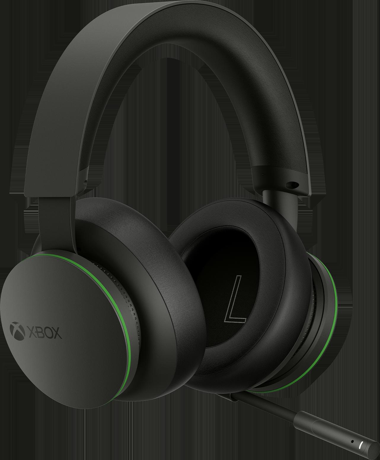 Image of Xbox Wireless Headset