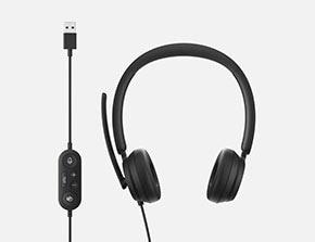 Microsoft Modern USB Headset for Business