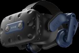HTC VIVE Pro 2 VR Headset Full Kit