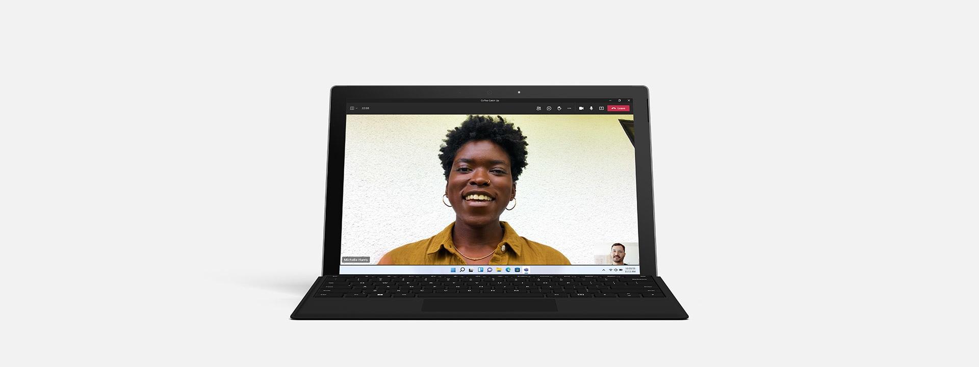 Device shown as laptop.
