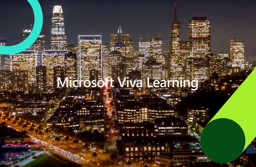 A video about learning content providers and learning management systems that are integrated with Viva Learning.