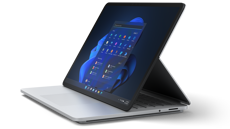Surface Laptop Studio for Business - Intel Core i5, 16GB RAM, 256GB SSD, Intel® Iris® X