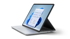 Surface Laptop Studio - Intel Core i5, 16GB RAM, 256GB SSD