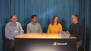 IT expert roundtable: Transforming how employees collaborate on files