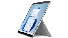 Surface Pro X - Matte Black, Microsoft SQ® 1 - LTE, 8GB RAM, 256GB SSD