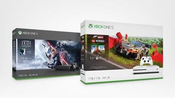 Akce na Xbox One