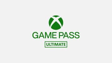 Propagační nabídka na Xbox Game Pass Ultimate
