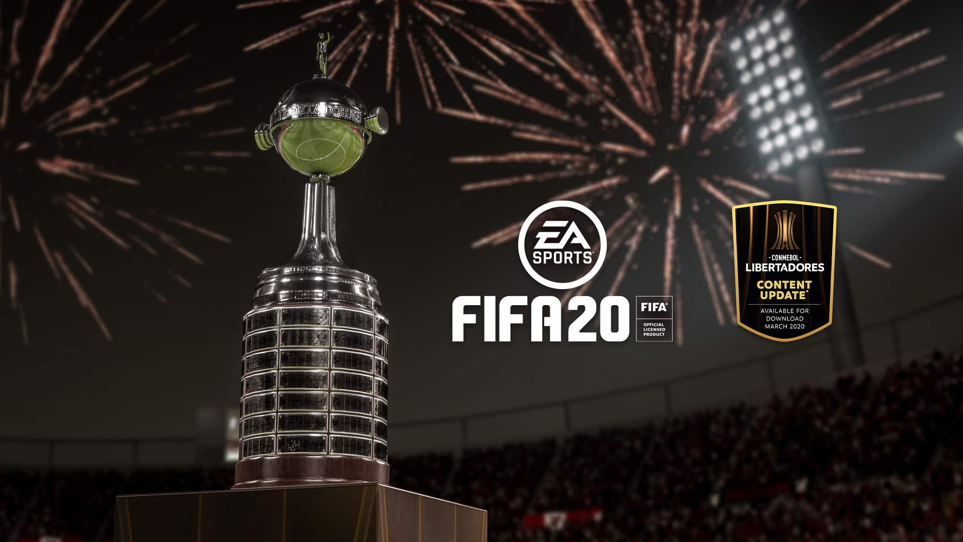 Games With Gold March 2020.Fifa 20 For Xbox One Xbox