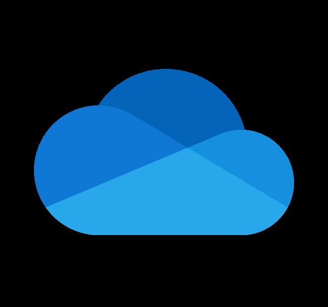 OneDrive logo