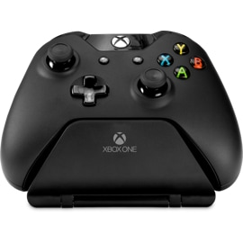 Front view of the Xbox One Controller Stand from Marketing Instincts