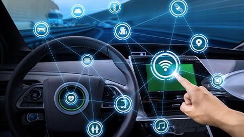 Transformeer de automobielsector
