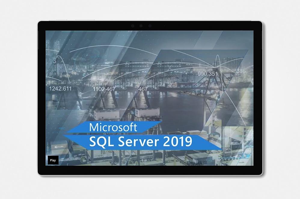 SQL Server Intro