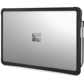 """Coque Dux STM pour Surface Laptop 3 de 13,5"""" en noir"""