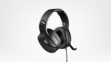 Turtle Beach Recon 200 gaming headset for Xbox One.