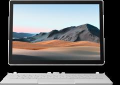 Surface Book 3 for Business - 15 inch, Intel Core i7, 32GB, 512GB, NVIDIA Quadro
