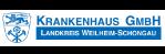 Krankenhaus GmbH Landkreis Weilheim-Schongau