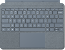 Surface Go Type Cover - English