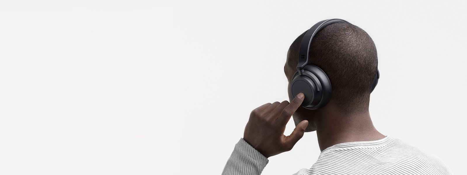 Surface Headphones 2 and earbuds