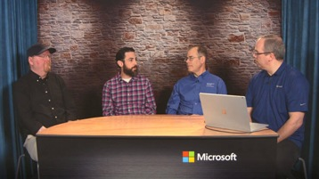 IT expert roundtable: Modernizing our SharePoint experiences