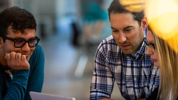 Transforming modern engineering at Microsoft