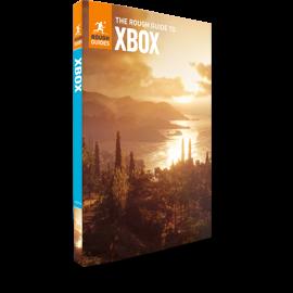 Livre PC Le guide rapide Xbox Book vue avant droite