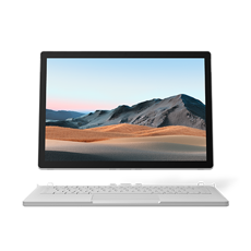 Surface Book 3 - 13.5 inch, Intel core i7, 16GB, 256GB, NVIDIA GeForce