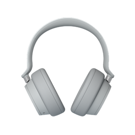 Light Gray Headphones 2