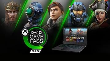 Xbox Game Pass para PC (Beta)