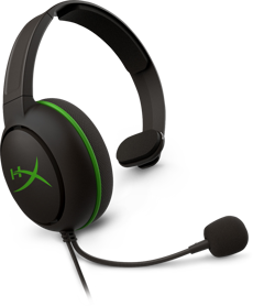 Kingston HyperX CloudX Chat Headset for Xbox One