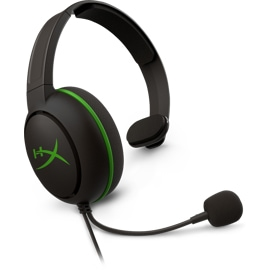 Kingston HyperX CloudX Chat Headset