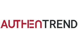 AuthenTrend logo