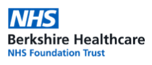 NHS Berkshire logo