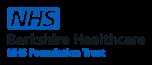 NHS Berkshire logo