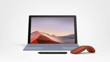 Surface Pro 7 oferta dla firm