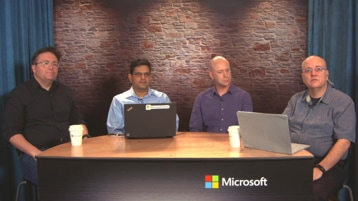 Microsoft's approach to Zero Trust Networking and supporting Azure technologies