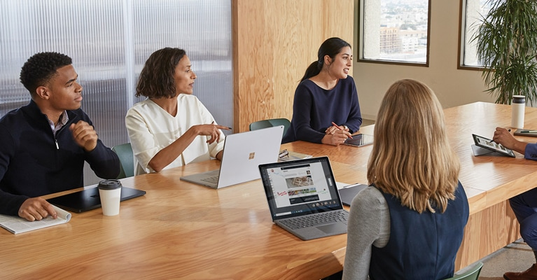 SMB Technology and Devices – Microsoft Surface for Business