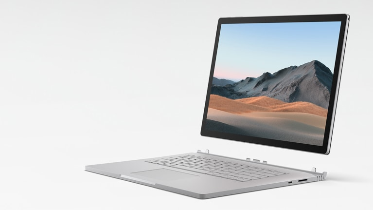 Surface Book 3: Powerful Detachable Business Laptop - Microsoft Surface for Business
