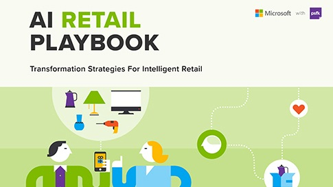 Ai retail playbook