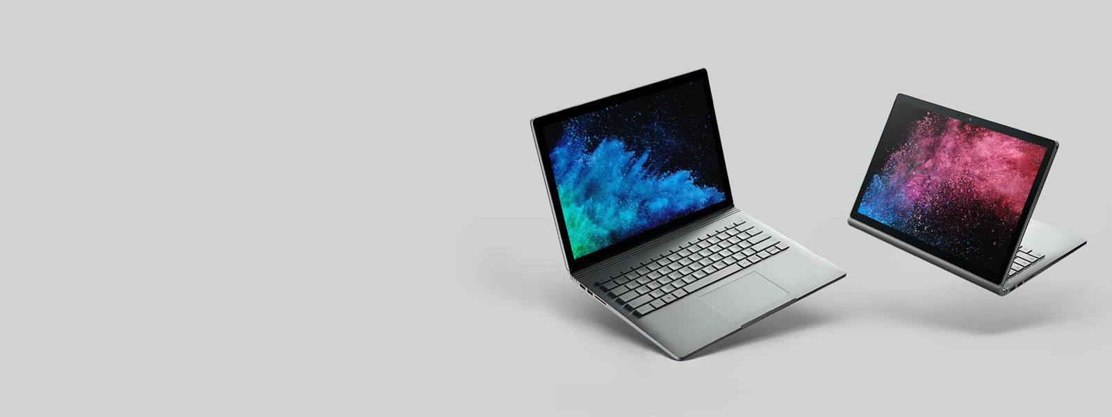 Surface Book 2 device