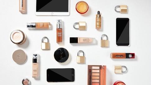 Diverse L'Oréal-Produkte