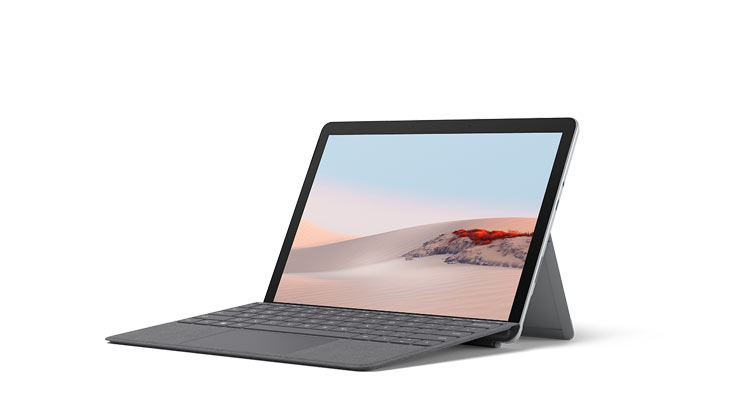 Surface Go 2 Lightweight Business Laptop Microsoft Surface For Business