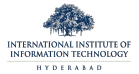 International Institute of Information Technology Hyderabad