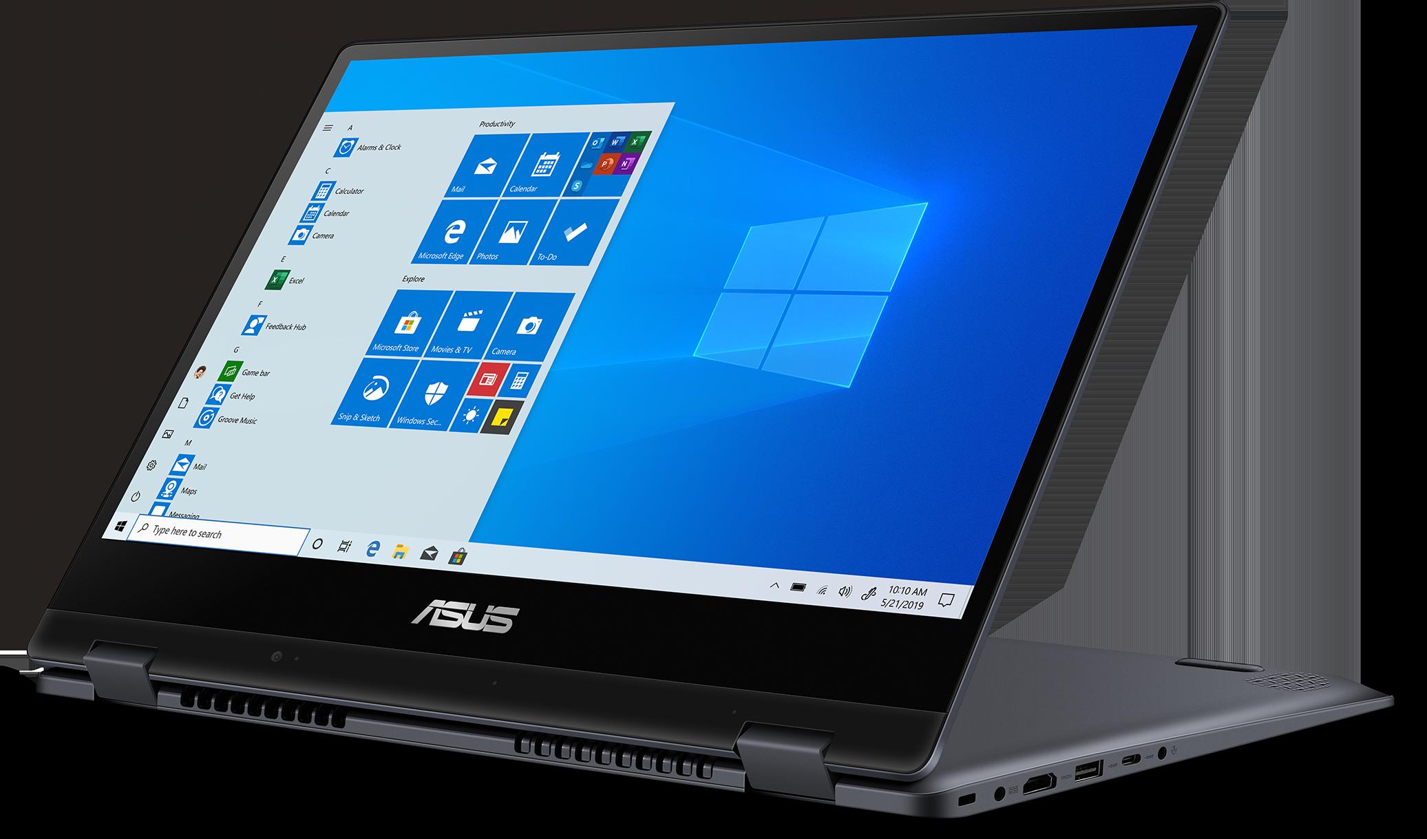 RE4qF8C?ver=a9ae - Asus VivoBook Flip TP412FA-XB55T 2-in-1 PC