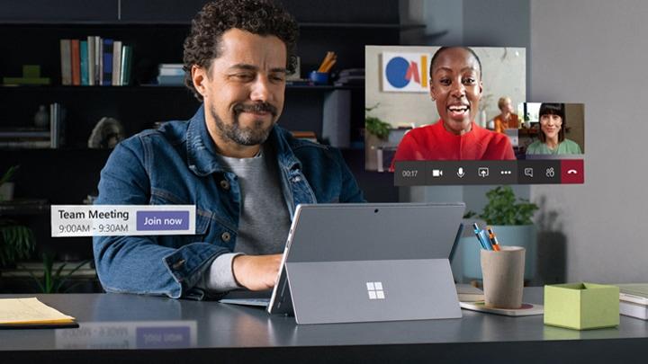 Chat, Meetings, Calling, Collaboration | Microsoft Teams