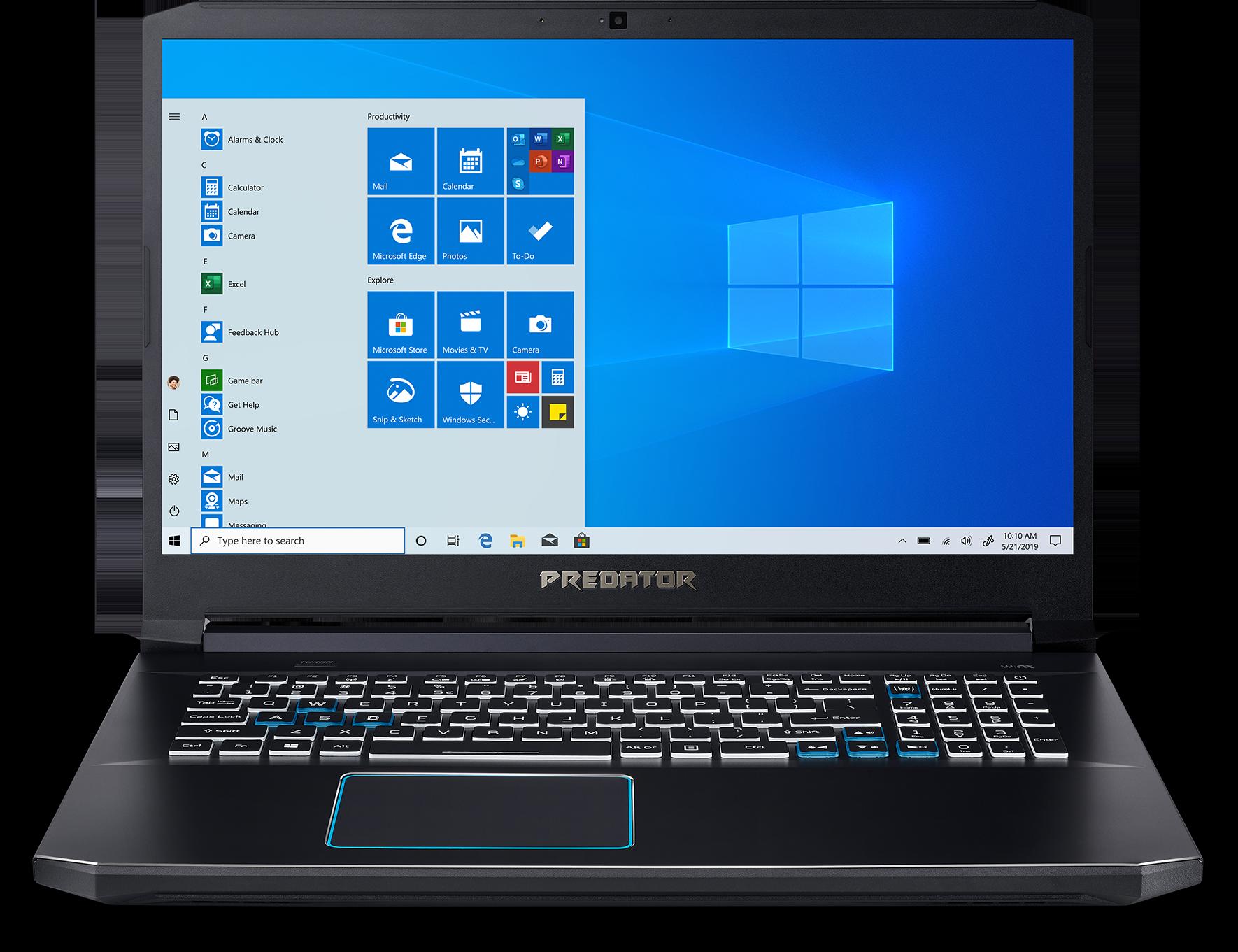 RE4qQwh?ver=6c8e - Acer Predator Helios 300 PH317-53-77X3 Gaming Laptop