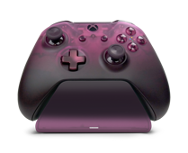 Controller Gear Xbox Pro Charging Stand - Phantom Magenta Special Edition