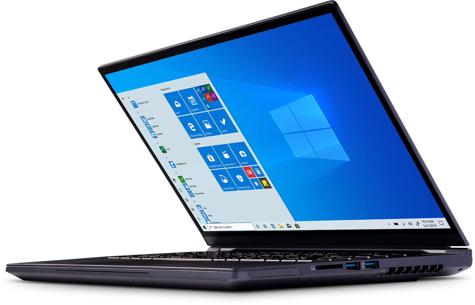 MAINGEAR ELEMENT MG-ELMT001-2070 Gaming Laptop