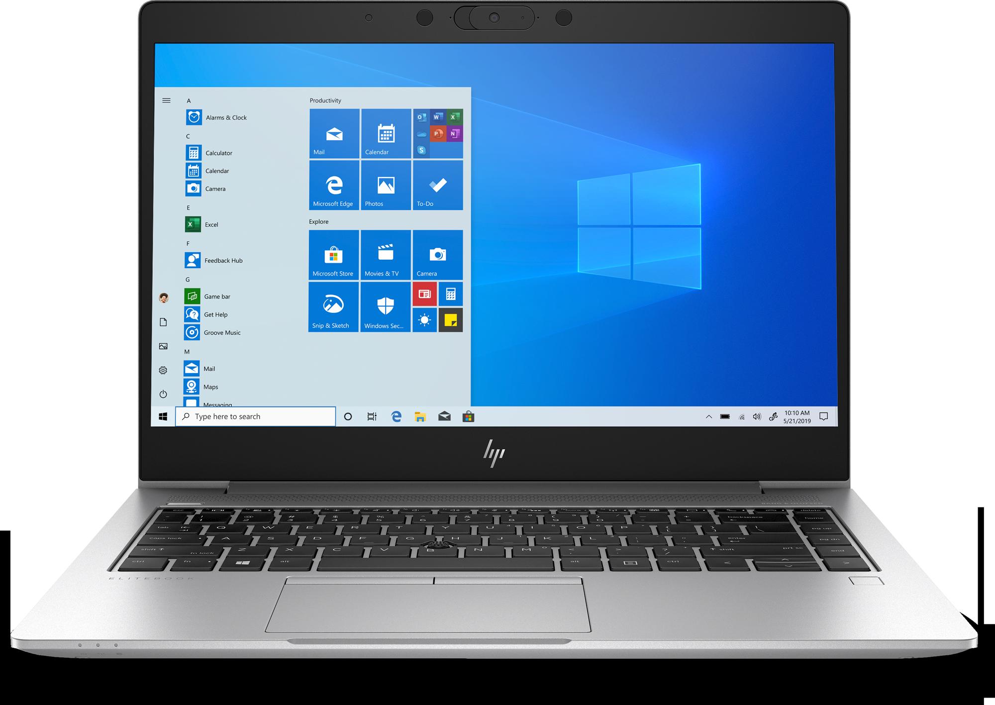 RE4r5kE?ver=a013 - HP EliteBook 745 G6 7RR36UT#ABA Laptop